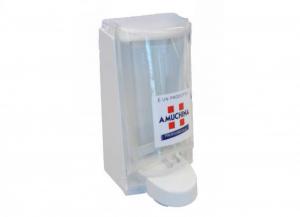 ACRAF Distributore manuale per linea sterisol 1 pezzo Cura del corpo