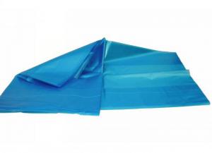 BELCOGAMMA Sacco rifiuti 82x110 blu semi-trasparente sp. 0,06 gr. 108 1 pezzo Soluzioni salvaspazio