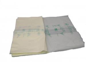 20 pezzi IBI PLAST Sacco mater-bi 70x70 busta lt. 75 Soluzioni salvaspazio