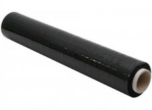 6 pezzi BELCOGAMMA Film estensibile nero 30 micron h. 50 30 top 6 kg. 2,6 Utensili elettrici e a mano