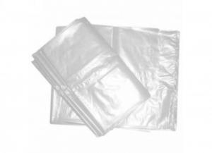 165 pezzi BELCOGAMMA Sacco trasparente rigenerato 87x110 sp. 0,07 gr. 123 Soluzioni salvaspazio