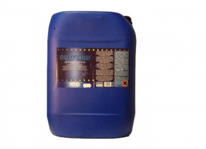 FARMICOL Outflow shampoo detergente idropulitrice kg. 30 1 pezzo Pulizia e cura della casa