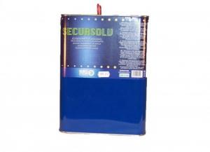 2 pezzi FARMICOL Secursolv solvente sgrassante lt. 5 Pulizia e cura della casa