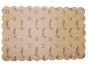 250 pezzi CELTEX Sottofritto rettangolare paglia alimentare 18x28 Casa e cucina
