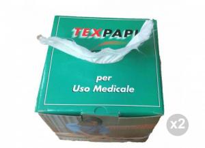 Set 2x60 (120 pz totali) ANNAPAPI T.n.t. tex papi mini box panni 25x40 Pulizia e bucato