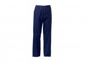 'SIGGI Calzone  ''labor leggera'' blu tg. s/44-46 1 pezzo Uomo: abbigliamento lavoro'