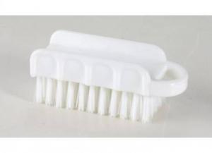 'ARISTON Spazzola pulisci-unghie bianca cm. 11,5 ''hygiene'' 1 pezzo Pulizia e cura della casa'