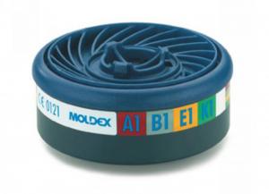 10 pezzi MOLDEX Filtri easylock a1 per maschere serie 7000/9000 Bricolage e fai da te