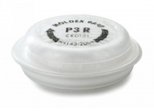 12 pezzi MOLDEX Filtri particolati easylock p3r per maschere serie 7000/9000 Bricolage e fai da te