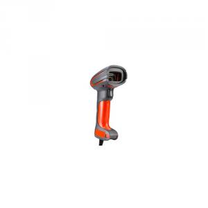 HONEYWELL Lettore Barcode Granit 1280I Full Range Laser Kit Seriale + Cavo Informatica