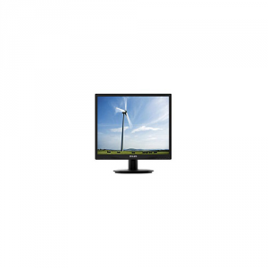 PHILIPS Monitor Led 19 Lcd Led Ips 1280X1024 250Cd 5/4 5Ms Dvi Vga Mmd Informatica