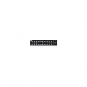DELL Switch Managed Networking X1026 Smart Web Managed Switch 24X Informatica