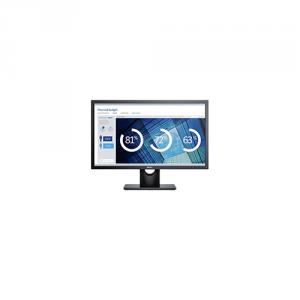 DELL Monitor Led 21,5 Pollici Monitor E2216H - 54.6Cm 21.5 Black Italia Informatica