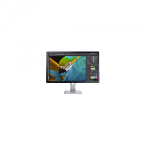 DELL Monitor Led 32 Pollici Ultrasharp Up3216Q - 80.1Cm 31.5 Black Italia Informatica
