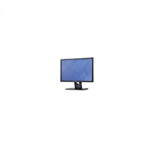 DELL Monitor Led 19,5 Pollici 20 Monitor E2016H - 49.4Cm 19.5 Black Italia Informatica