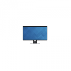 DELL Monitor Led 28 Ultrahd Monitor S2817Q 70.86Cm 27.9 Multimediale Informatica