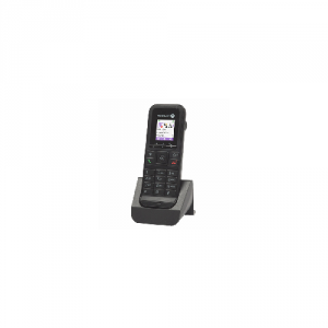 ALCATEL-LUCENT Telefono Dect 8232S Dect Handset Contains Batteria And Belt Clip Informatica