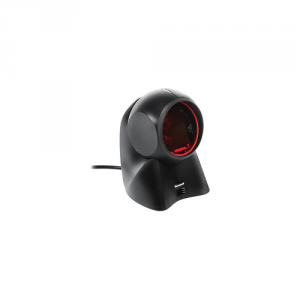 HONEYWELL Lettore Barcode Orbit Hybrid 7190,Nero,Laser/Imager2D,Con Cavo Usb Informatica