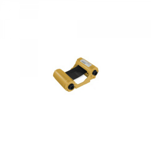 ZEBRA Ribbon Per Card Nero X Stampante Card Zxp S3 R1 1000 Stampe Informatica