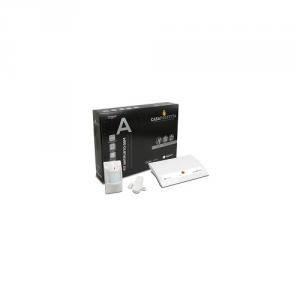 DIGICOM Videosorveglianza Casa Protetta Homebox - Kit Antifurto Casa Protetta Informatica