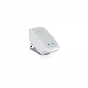 DIGICOM Networking Wireless Extender Wex300La2 Wifi Extender 2T2R Rssi Led Informatica