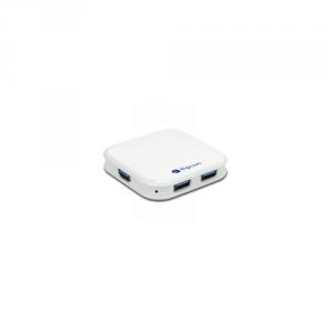 DIGICOM Networking Hub Usb 4 Porte Usb 3.0 Informatica Elettronica