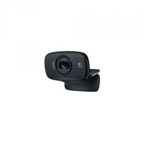 LOGITECH Personal Computer Webcam B525 Hd Webcam - Usb - Win8 Informatica