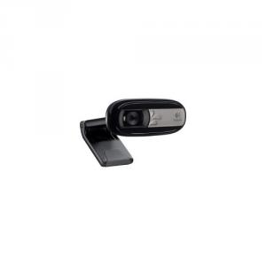 LOGITECH Personal Computer Webcam Webcam C170 - Black - Usb - 935 Windows 10 Informatica