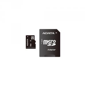ADATA TECHNOLOGY Scheda Di Memoria Microsd Card 8Gb Microsdhc Class 4 Informatica