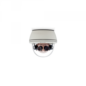 ARECONT VISION Videosorveglianza Dome Ip Camera 180 Multi 20Mp 4 X 6.2Mm Ip66 Ik-10 Informatica