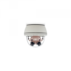 ARECONT VISION Videosorveglianza Dome Ip Camera 360 Multi 20Mp 4 X 3.5Mm Ip66 Ik-10 Informatica