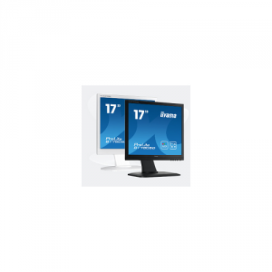 IIYAMA Monitor Led 17 Pollici 7 1280X1024, 13 Cm Height Adj. Stand, Pivot Informatica