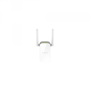 D-LINK Wireless Access Point Wireless Range Extender N300 Antenna Esterna Informatica