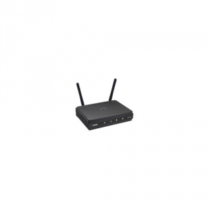 D-LINK Wireless Access Point Wireless N 300 Open Source Access Point Router Informatica