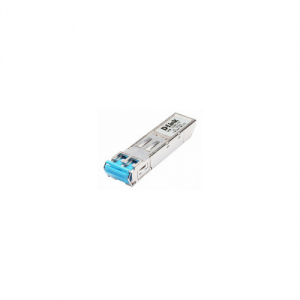 D-LINK Opzione Switch Managed 1-Port Mini-Gbic To 1000Baselx Transceiver Informatica