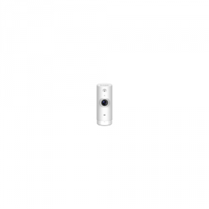 D-LINK Networking Wireless Telecamera Mini Hd Wi-Fi Camera Informatica