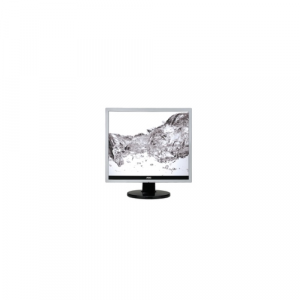 AOC Monitor Led 17 Pollici 17 5 4 1280X1024 Multimediale Colore Silver Informatica