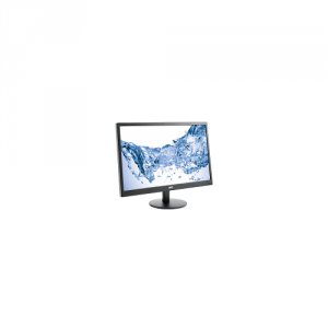 AOC Monitor Led 23,6 Pollici 23.6 16 9 1920X1080 Hdmi Dvi Mm Vesa Black Informatica
