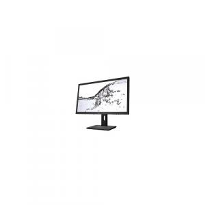 AOC Monitor Schermo Led 23,6 Pollici 23 6 16 9 1920X1080 Dvi Hdmi Vga Informatica