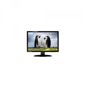 HANNSPREE Monitor Schermo Led 21,5 Pollici Monitor 21.5 Led 16 9 Multimediale Informatica