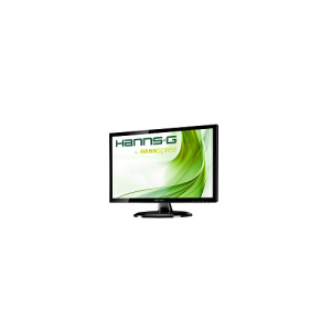 HANNSPREE Monitor Led 24 Pollici Monitor 24 16 9 Led Multimediale Dvi Nero Full Informatica