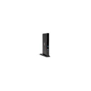 HAMLET Notebook Docking Station Docking X Espansione Nb Usb 3.0 Informatica