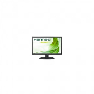HANNSPREE Monitor Schermo Led 21,5 Pollici 21.5 Wide 16 9 250Cd/M? 5 Ms Black Informatica