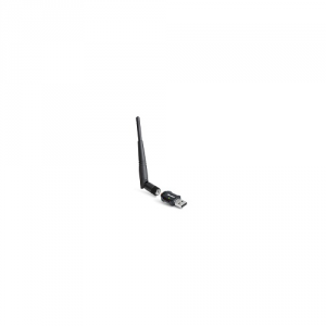 HAMLET Wireless Adattatore Usb Dongle Usb Wireless Ieee 802.11Ac 600 Mbps Informatica