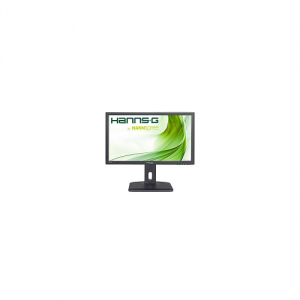 HANNSPREE Monitor Led 24 Pollici 23.6 1920X1080 16 9 250Cd/M? 1000 1 5Ms Informatica