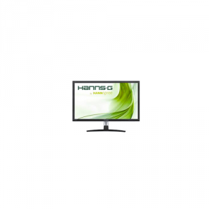 HANNSPREE Monitor Led 27 Wide-2560X1440-Display Port-Mini Displayport Informatica