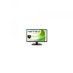 HANNSPREE Monitor Schermo Led 21,5 Pollici Monitor 21 5 Led 16 9 Ips 178 View Informatica