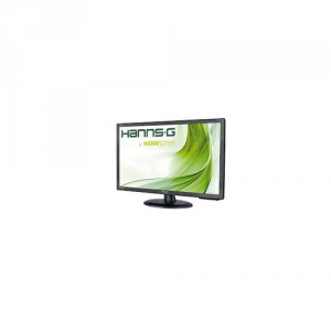 HANNSPREE Monitor Led 27 Pollici 27 Wide-1920X1080-Displayport-16 9-300Cd/M? Informatica
