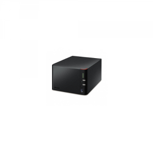 BUFFALO Nas Tower 4 Baie Linkstation 441 4 Bays Diskless Enclosure Usb3.0 Informatica