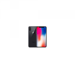 APPLE Smartphone Cellulare Iphone X 256Gb Space Grey Informatica